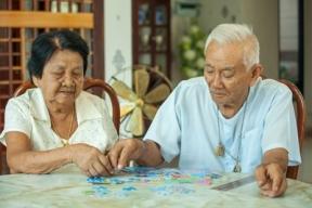 10 โรคที่พบบ่อยในผู้สูงอายุ